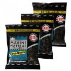 Dynamite Marine Halibut Pre-Drilled Pellets - 350g Bags